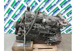 Pentru piese Motor Isuzu 6HK1XDHAA , 179 KW, 7790 cm3, Hitachi, ZW250, 2008