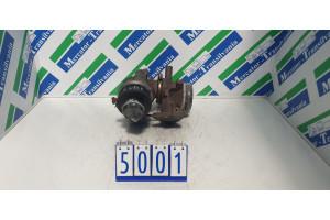 Turbosuflanta Garett AL0026, Euro 4, 80 KW, 2.0 CDI