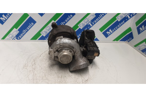 Turbosuflanta Garett 7790992D, Euro 4, 110 KW, 2.0 D