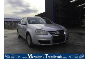VW Jetta 1.9TDI BKC