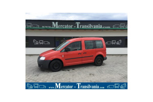 VW Caddy | AN 2007 | 1.9 TDI BLS |