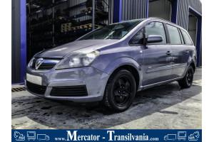 Opel Zafira | 2.0 CDTI, Clima, |
