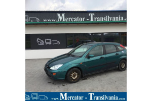 Ford Focus 1.6i | 2001 | 100 CP | Euro 4 |
