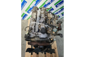 Motor complet fara anexe Mercedes Benz MB (ML), Euro 4, 119 KW, 2.7 XDI