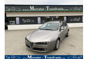 Alfa Romeo 159  | NAVI |  1.9 JTDM 150 CP -Euro 4