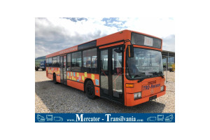 Mercedes Benz O 405 N * Retarder *