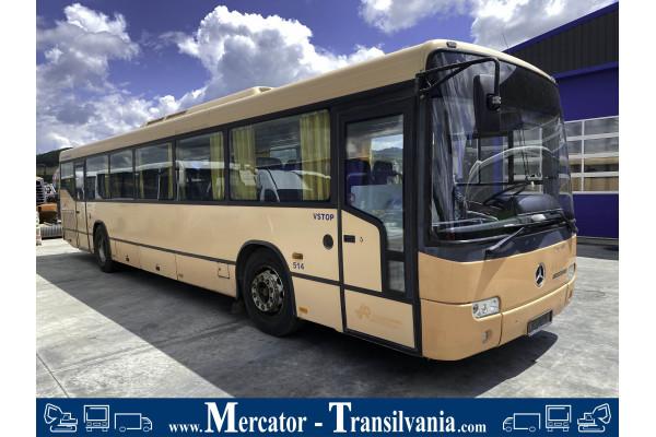 Mercedes Benz Conecto O 345 | Euro 3| Aer conditionat  |