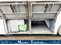 MB 18.36 Safari | Euro 4 | Clima | Retarder | WC |
