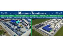 Electromotor Bosch 0 001 417 042, 24V, Scania, 280 KW, 11020 cm3