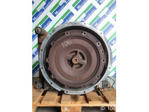 Cutie de viteza ZF Ecomat 5 HP 500, Parts NO. 4139 003 549  /  3,43-0,83