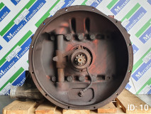 Cutie de viteza ZF Ecomid 8,S 180, Parts NO. 1304 054 202 / 8.73-1,0