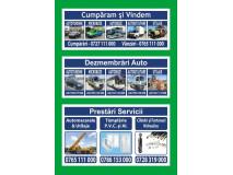 Turbosuflanta IHI  VV13ALZ008 / A6460960299, Mercedes Benz Vito 639, Euro 3, 65 KW, 2.2 CDI, 2003