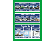 Punte Spate Mercedes D748214 - HL7/050DCS - 11.5-HA, Mercedes Benz Actros, 1997