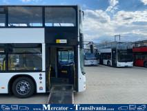 MAN A39 | Lion´s City DD  | ND 313  | Clima  | Euro 4