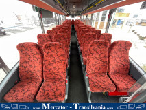 Mercedes Benz Travego O 580-17 RHD