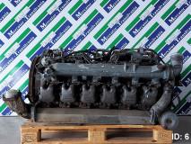 Motor MAN D2866LUH26, Euro 2, 228 KW, 11967 cm3