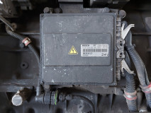 Calculator Motor Bosch, 0 281 010 966, Euro 3, 303 KW, 11116 cm3, Renault, Premium 420, 2002