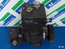 Compresor Aer Wabco 411 151 003 0, Euro 3, 100 KW, 4249 cm3