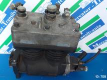 Compresor Aer Knorr Bremse LK4941, K016615ES, 19001, 109, 16311, Euro 3, 280 KW, 10640 cm3