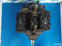 Compresor Clima Konvekta FK 4A, W26891, 228 KW, 11967 cm3
