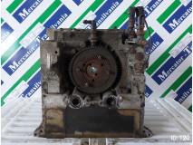 Retarder Voith 132, 523937 L, 53512412 / GO4/160