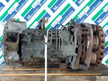 Cutie de viteza ZF Ecolite S 6-85, Parts NO. 1310050138, 008044