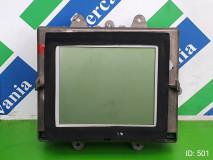 Display Bord Siemens 1366.11010101, Version: 2.0, 24V