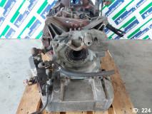 Retarder Voith  / ZF S 6-85