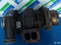 Turbosuflanta Schwitzer, Euro 3, 220 KW, 11967cm3, Mercedes Benz O 345 Conecto