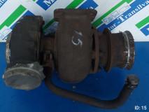 Turbosuflanta Garrett, Euro 2, 265 KW, 9603 cm3, Volvo Steyr