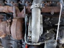Turbosuflanta Holset HX55-14415521, 4038613, 1538372, Euro 3, 309 KW, 11705 cm3, Scania, P 420, 2007