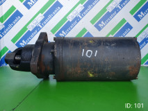 Electromotor Valeo D 13 HP 6 08, 24V, Euro 2, 205 KW, 6374 cm3