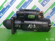 Electromotor Iskra 11131292 / AZF 4576 12V 4,2KW, Euro 3, 220 KW, 11967 cm3