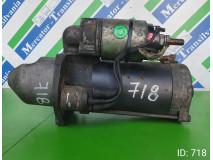 Electromotor Bosch 6 033 ACO 457, Euro 3, 162 KW, 5900 cm3