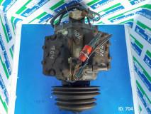 Compresor Clima Sutrak, Euro 1, 213 KW, 11967 cm3, Van Hool 815