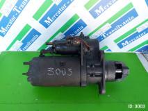 Electromotor AS SS0027, 24V, Euro 3. 315 KW, 11946 cm3, Mercedes Benz Actros