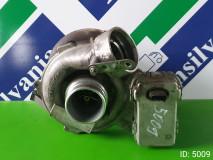 Turbosuflanta Garrett, A 651 090 3580, Mercedes-Benz E 200 Bluetec, Euro 6, 100 KW, 2.2 CDI, 2016