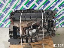 Motor complet fara anexe MAN D0836LOH50, Euro 4, 206 KW, 6871 cm3