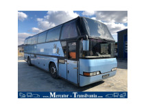 Neoplan N116 Cityliner  * Cutie manuala - Aer conditionat - Retarder *