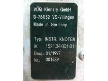 Display Bord Kienzle 1521.34.001.01
