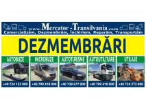 VW LT 35  | 2.5 TDI 109 CP ANJ | Euro 3 |