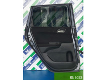 Usa spate stanga, Honda FR-V BE 5, Kombi, 2005