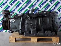 Motor MAN D2866LUH21, Euro 2, 257 KW, 11967 cm3