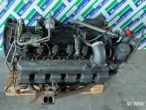 Motor Mercedes Benz OM 457, Euro 3, 265 KW, 11967 cm3, 2004