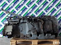 Motor MAN D2LUH22 Euro 2, 191 KW, 11967 cm3