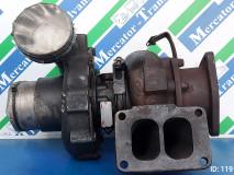 Turbosuflanta Garrett 005-096-4999KZ, 452135-5, Euro 2, 184 KW, 11967 cm3