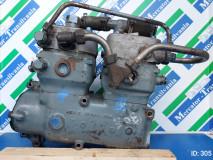 Compresor Aer Wabco 412 100 806 2, 51.54114-6086, Euro 3, 228 KW, 11967 cm3