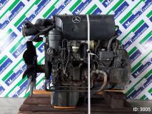 Motor Mercedes OM 904LA.II/1, Euro 2, 100 KW, 4249 cm3, Mercedes-Benz 814L, 1996