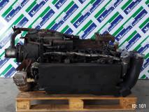 Motor Mercedes Benz OM 906HLA, Euro 2, 205 KW, 6374 cm3