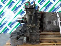 Retarder Voith VHBK-130, 29251L, 70558080 / ZF S 6-90